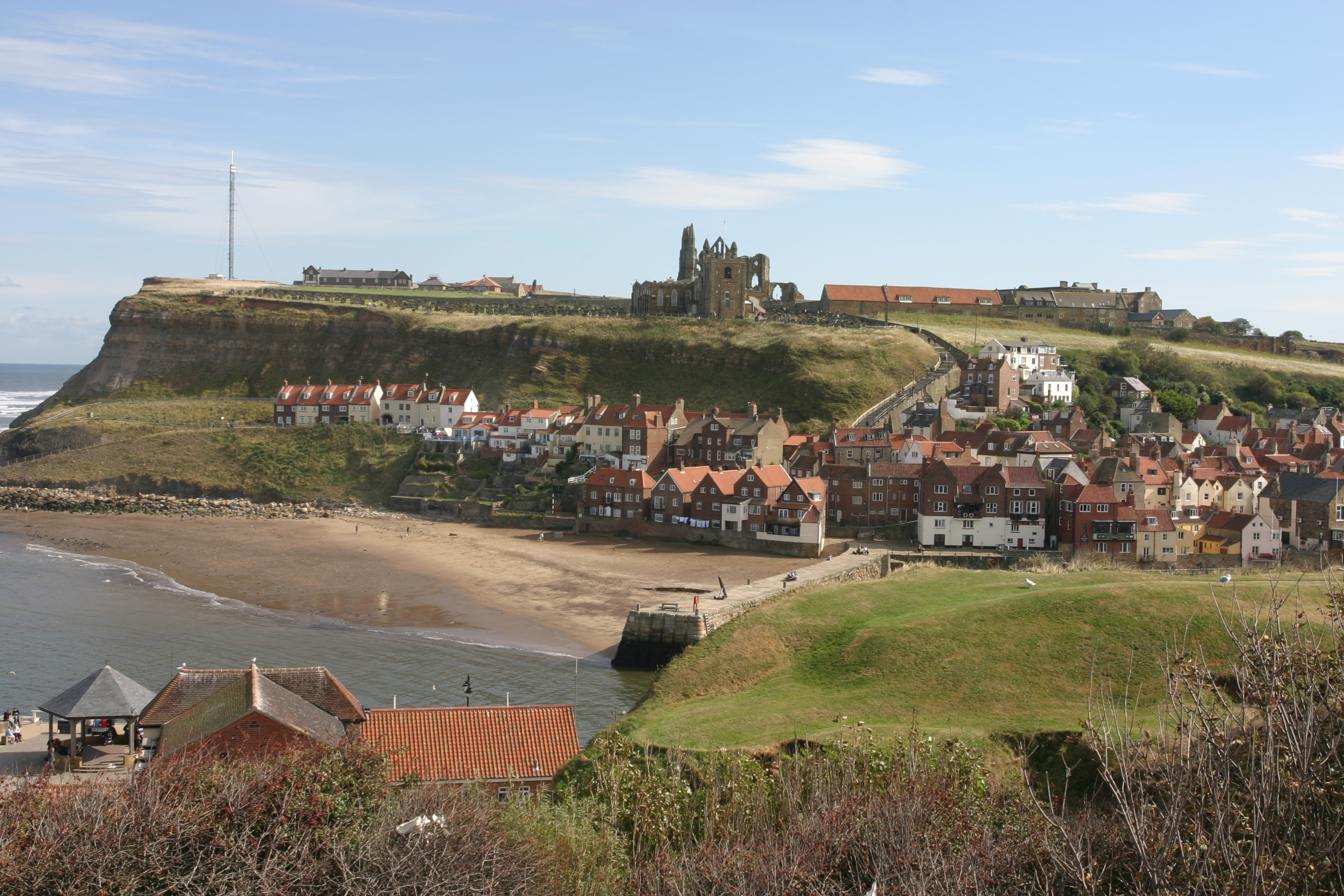 High Straggleton Four beautiful, cosy cottages near whitby harbour and beach. www highstraggleton co uk